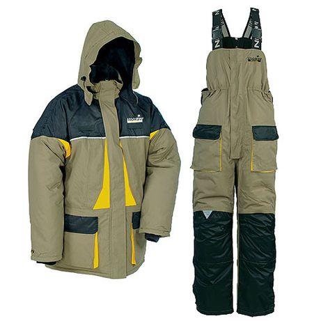 Зимний костюм Norfin Arctic. Все размеры