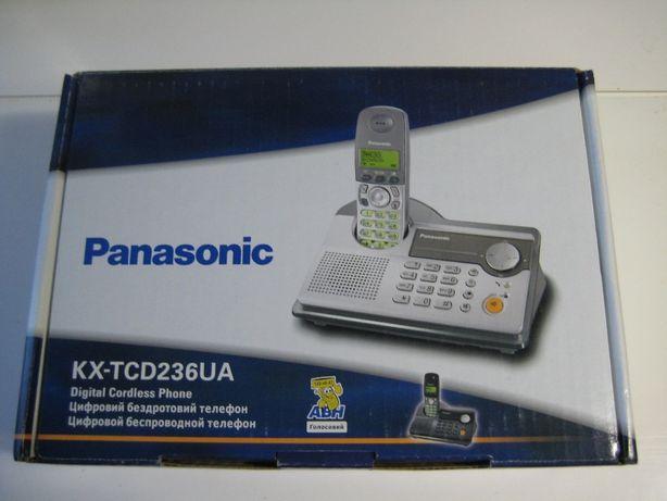 Радиотелефон Panasonic KX-TCD236UA