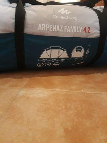 Tenda Arpenaz Family 4.2 nova