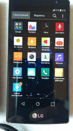 LG H 440 n / Spirit 4G LTE NFC /