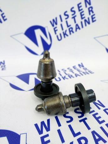 Резцы для дорожных фрез торговой марки Wissen (Бельгия)