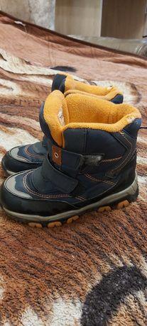 Зимние ботинки, размер 31