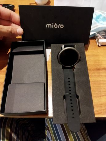 smartwatch xiomi