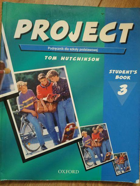 Project 3 Podręcznik do języka angielskiego.