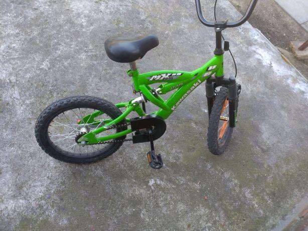 Rower dzieciency