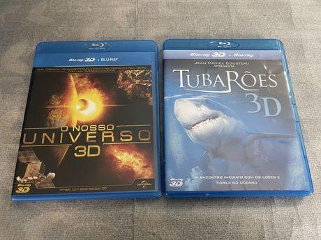 Blu-ray 3D+2D
