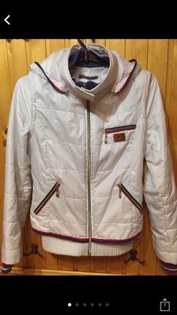 Куртка, жилетка, безрукавка euro style демисезонная