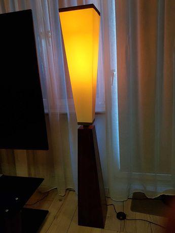 Lampa podłogowa, stojąca cena 30% nowej
