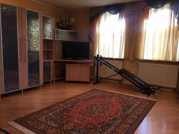 Аренда уютной комнаты в частном доме.  Циалковского 36. Голосеевский