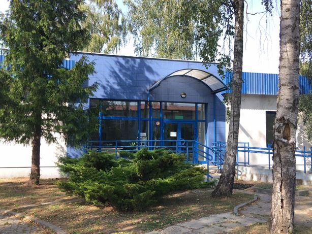 Lokale i plac na wynajem - Andrespol, ul. Rokicińska