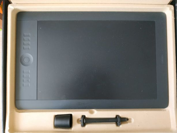 Tablet graficzny Wacom Intuos 5 Touch L