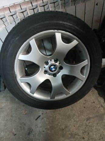 Koła Aluminiowe BMW X5
