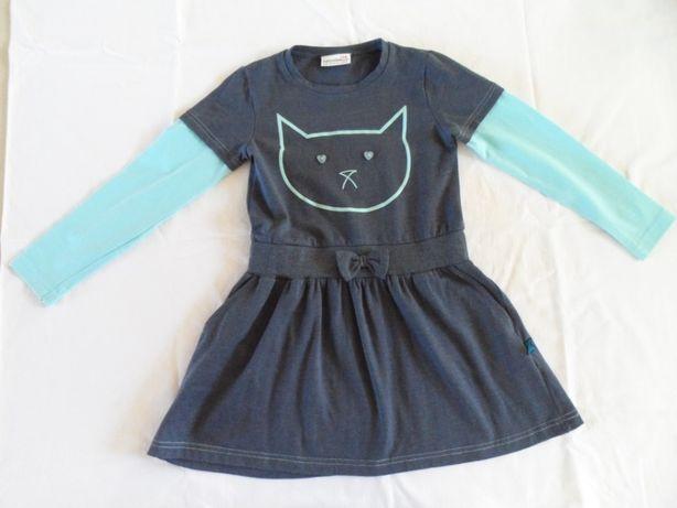 Sukienka Coccodrillo r.116