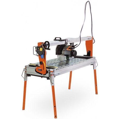 Piła stołowa elektryczna przecinarka płytek gres BATTIPAV SUPREME 120S