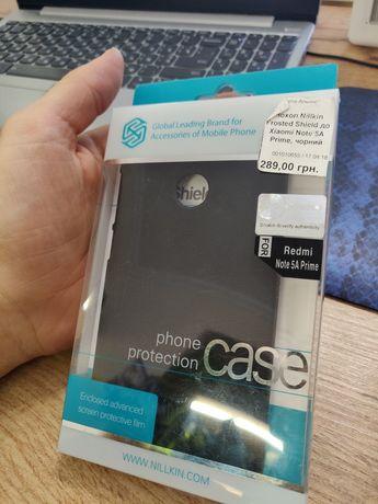 Чохол nillkin Xiaomi redmi note 5 a prime