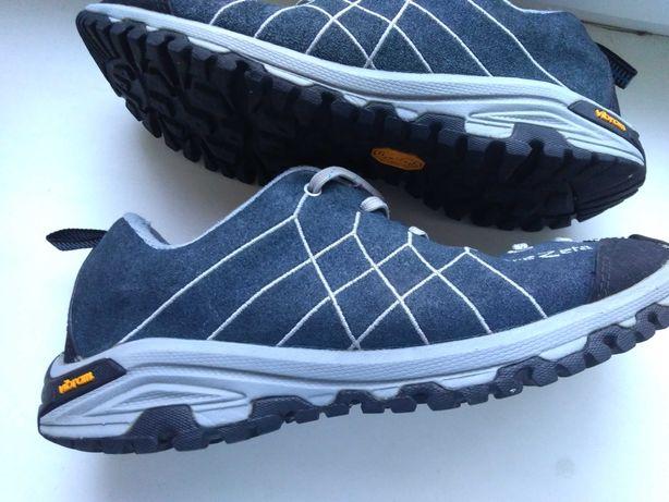 Ботинки чоловічі Trezeta