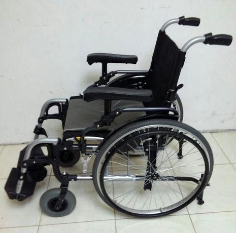 Ультра Легкая Алюминиевая Инвалидная Коляска KARMA S-ERGO 305