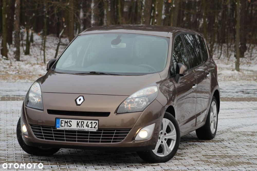 Renault Grand Scenic 1.4t+130km+Keyless Go+Czuj Parko+Climatronic Озеряны - изображение 1