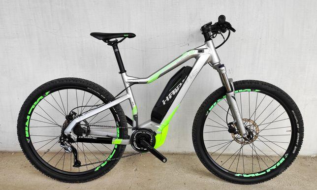 Haibike Sduro Hardseven 4.0, 27.5, 45cm, Yamaha e-bike