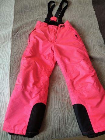 spodnie narciarskie Crivit 122/128