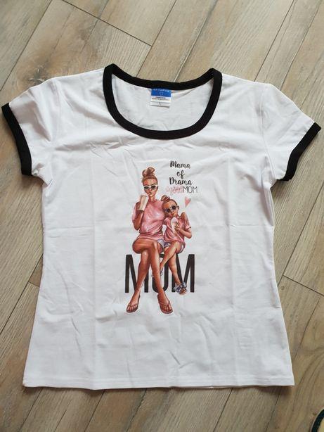 Nowa koszulka L