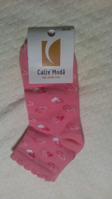 Женские носки Calze Moda Турция