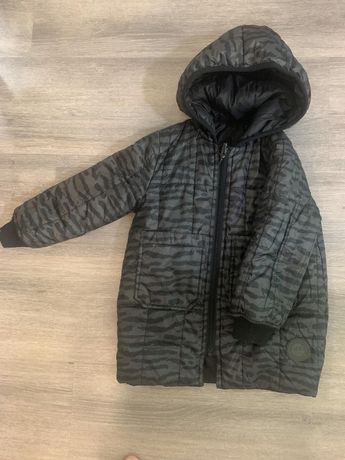 Куртка, курточка, осенняя куртка, двухсторонняя, демисезонная куртка