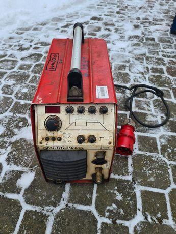 TIG Prostownik FALTIG-250 DC