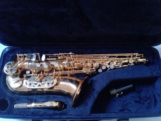 Saksofon altowy Buffet 400