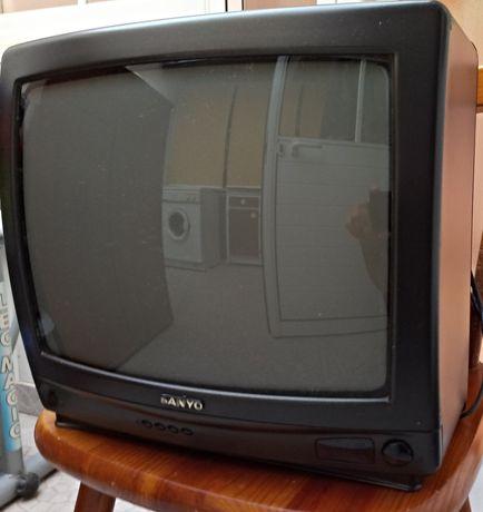 Televisão Sanyo TV