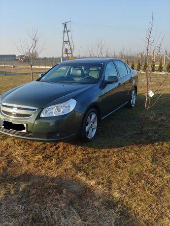 Chevrolet Epica PIEKNY STAN