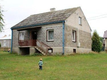 Sprzedam dom na działce 3200 m2 z budynkami gospodarczymi