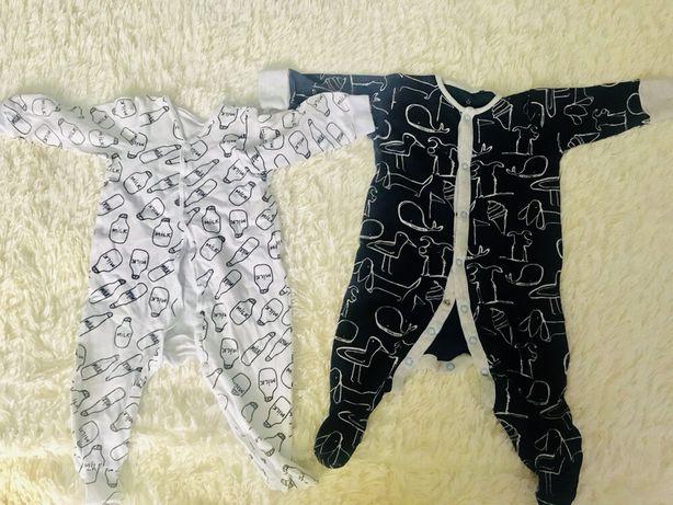 Продам человечки, слива, пижамы next 3-6 месяцев в идеальном состоянии