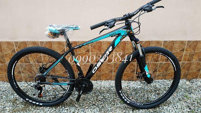 """Горный велосипед Oskar 27,5"""" SAFE 100"""