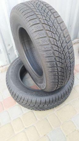 Шини Зима Пара 215/65 R16 98H Dunlop SP Winter Sport 4D
