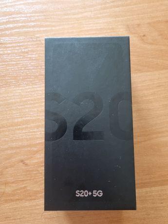 Samsung Galaxy S20+ 5G 128gb 12gb Ram (Stan Idealny)