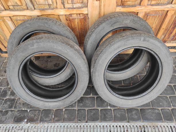 Opony letnie Dunlop