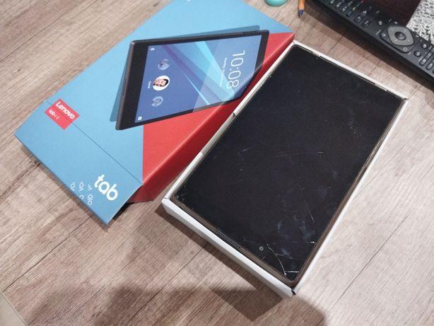 Uszkodzony tablet Tab4 8.0