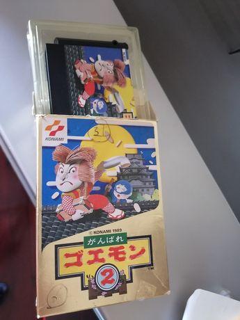 Jogo Nintendo Famicom