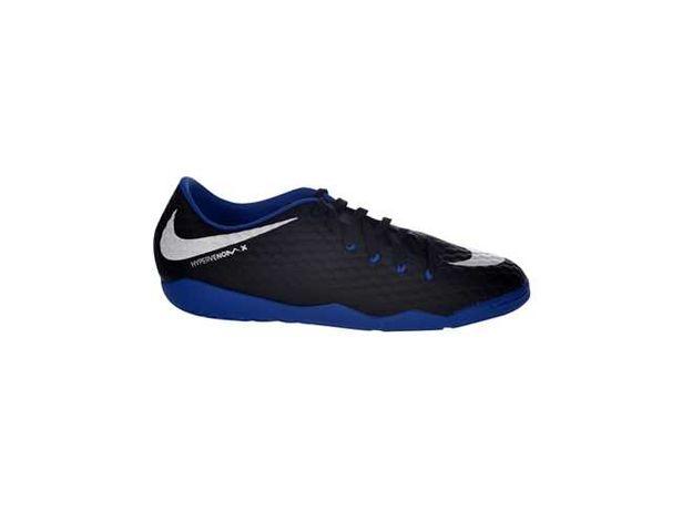Sapatilha Nike HYPERVENOMX