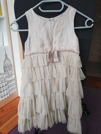Sukienka+bolerko Marks&Spencer, rozm. 104