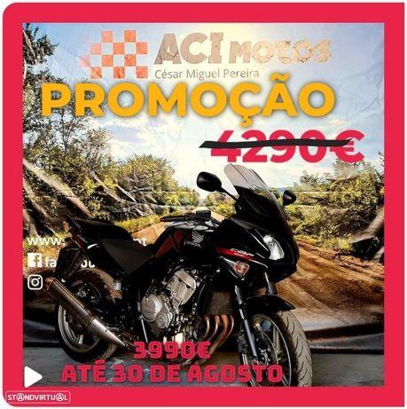 Honda CBF  600SA ABS Ano 2009