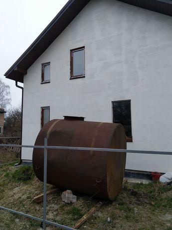 Бочка (резервуар для води) 5 тон