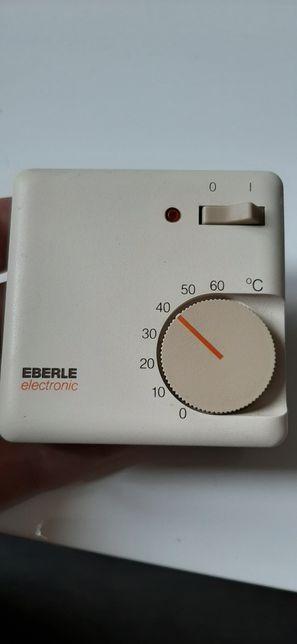 термостат для подогрева пола EBERLE 525 21