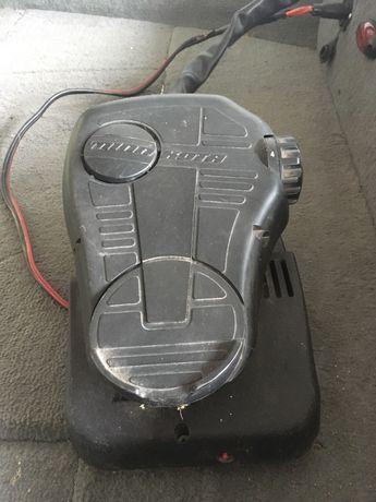 silnik minn kota all terrain elektryczny dziobowy