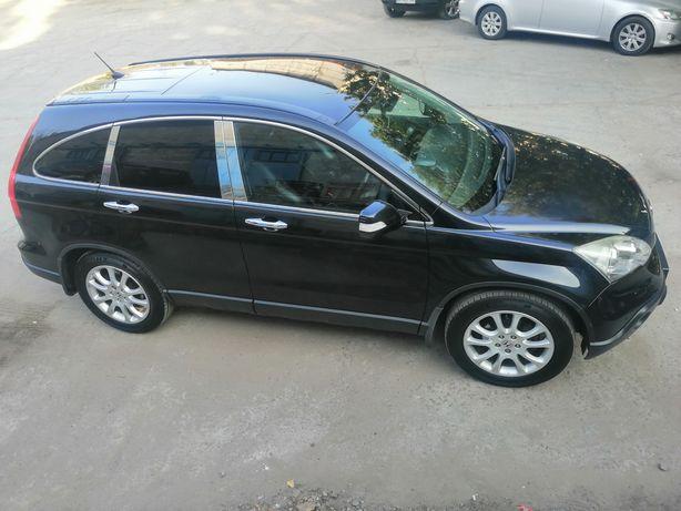 Крыло дверь бампер Honda CR-V 2007 2008 2009
