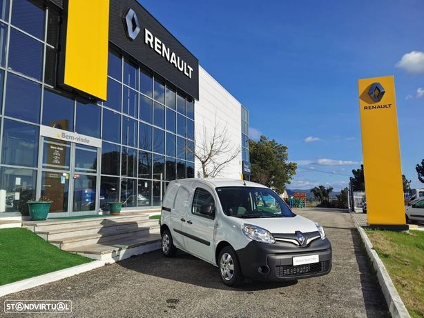 Renault KANGOO BUSINESS 1.5 DCi 95CV