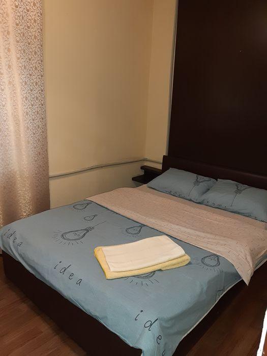 Квартира посуточно ХБК ФАБРИКА Железнодорожная  ЖД-1