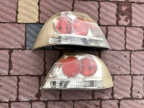 Задние фонари Задні фонарі Mitsubishi Lancer 9