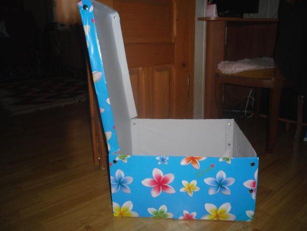 Коробка salvaspazio